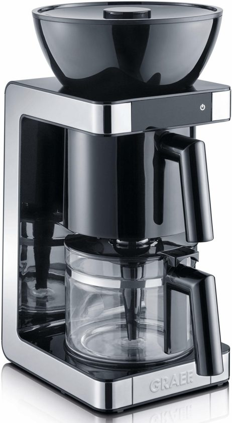 Graef FK702 Filter Koffiezetapparaat