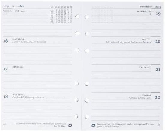 Succes vulling calendarium senior 2015 1wk/2pag