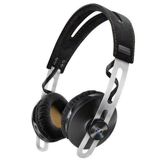 Sennheiser MOMENTUM 2.0 - Draadloze On-ear koptelefoon - Zwart