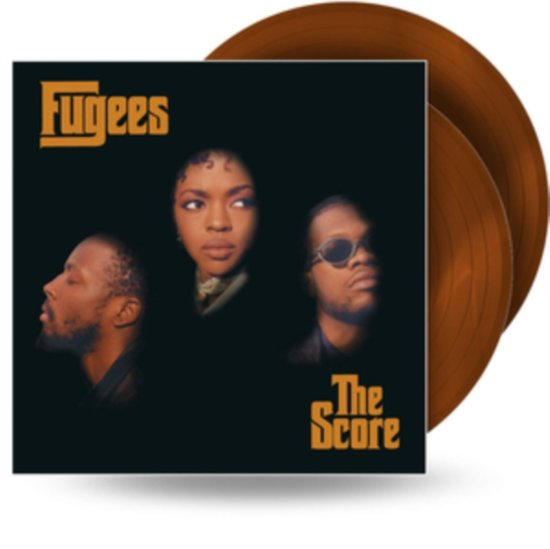 The Score (Coloured Vinyl)