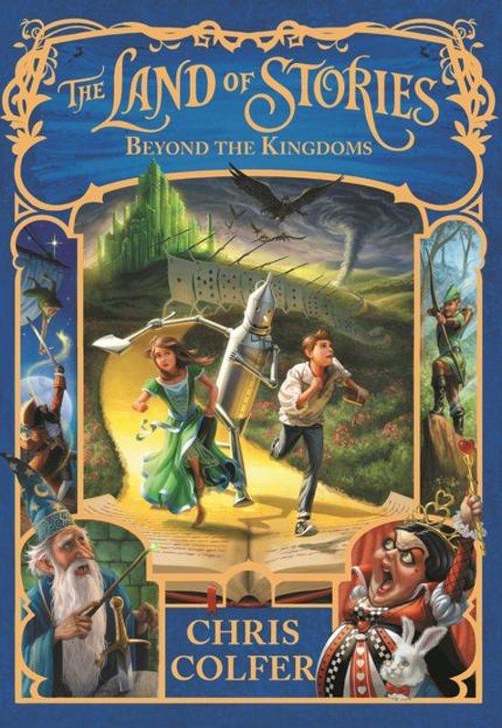 Afbeeldingsresultaat voor beyond the kingdoms