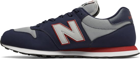 New Sneakers Balance 43 Heren Blue Maat 500 qrrRE