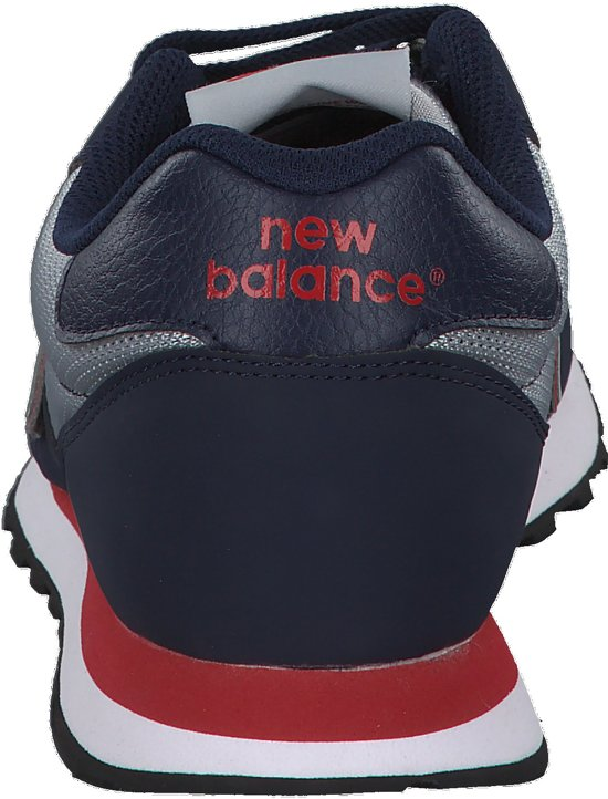 Balance 500 43 Heren Sneakers New Blue Maat 841qwqAU