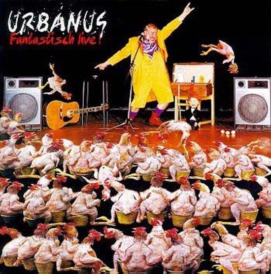 Urbanus Fantastisch Live