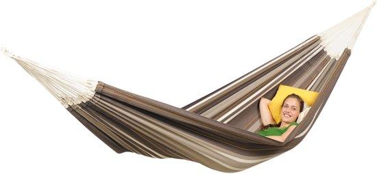Hangmat 'Paradiso' café