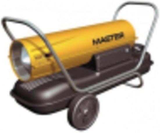 Heteluchtkanon Fuel B150CED - Straalkachel
