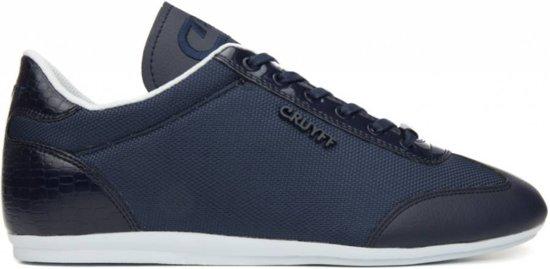 9789a33f15b bol.com | Cruyff Recopa Classic blauw sneakers heren