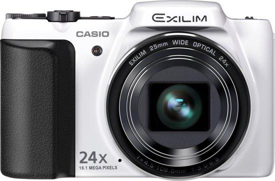 Casio Exilim EX-H50 - Wit