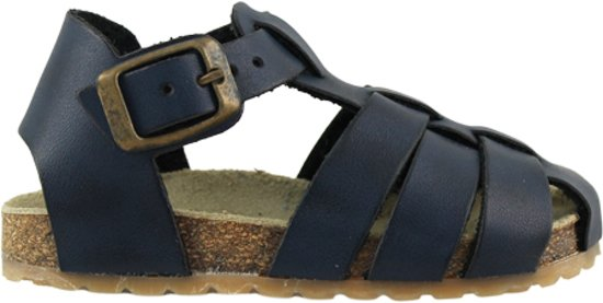BunniesJR Barry Beach Sandalen - Dark blue - Maat 19