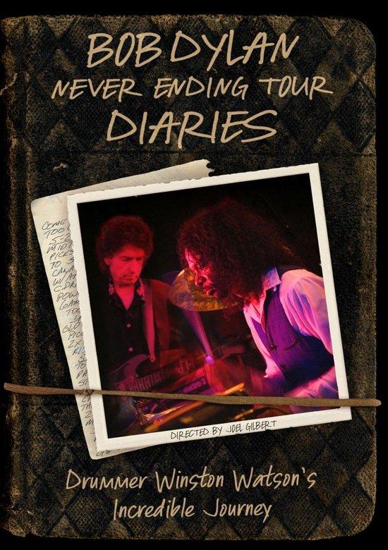 Never Ending Tour Diaries