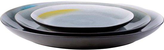 Gastro by Ron Blaauw Coupebord à 26,5 cm - 3 st.
