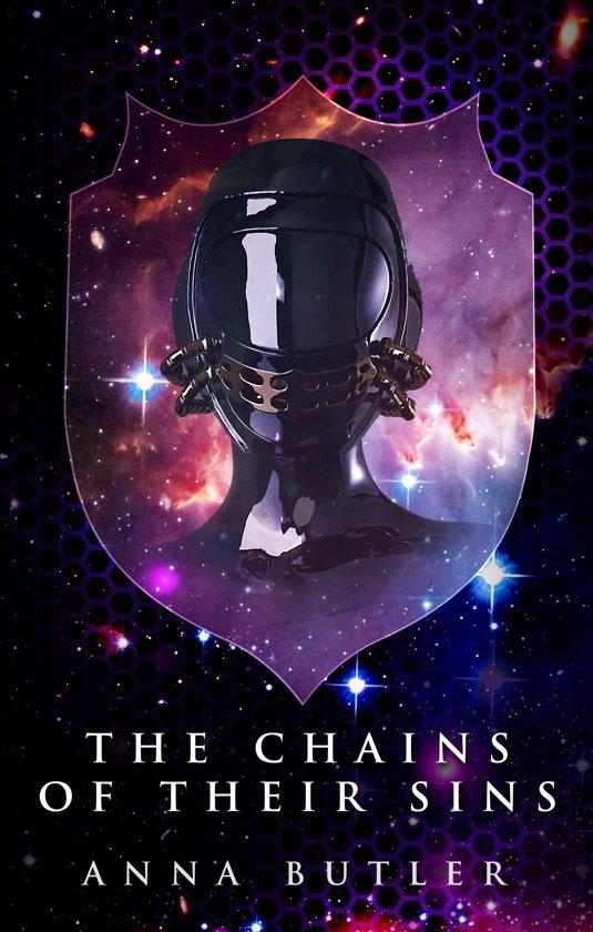 Boek cover The Chains of Their Sins van Anna Butler (Onbekend)