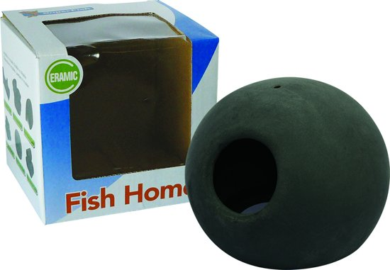 Superfish Decor Home Bol Grijs per stuk