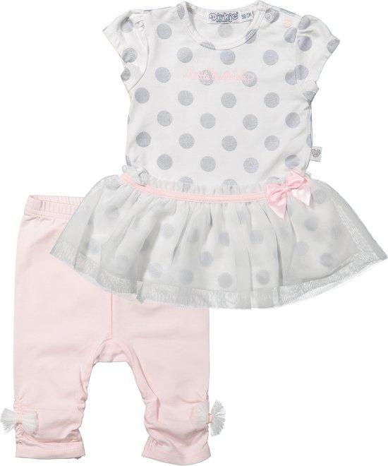 babykleding maat 62 meisje