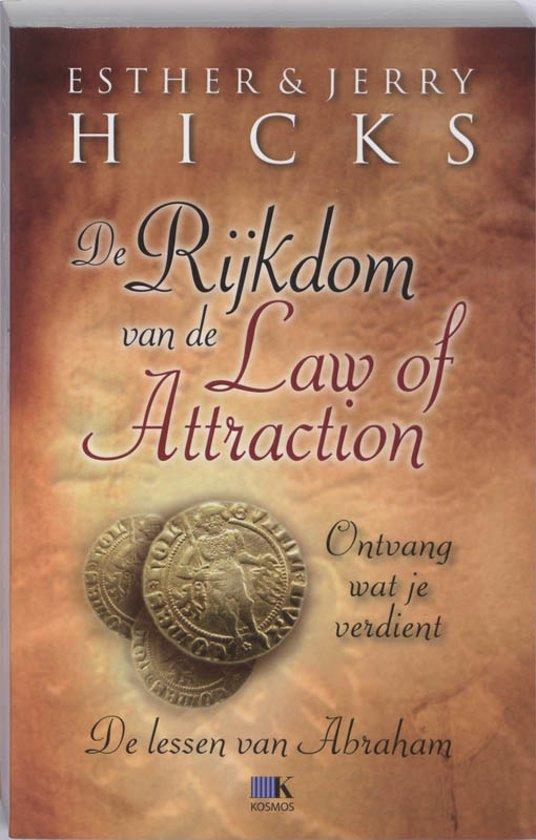 Esther-Hicks-De-Rijkdom-Van-De-Law-Of-Attraction
