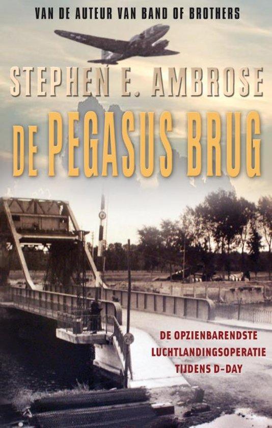 De pegasus brug