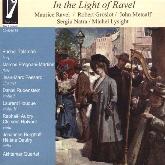 In The Light Of Ravel