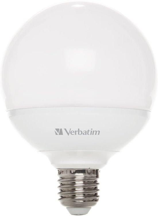 verbatim led lamp e27 dimbaar 10w 60w 810 lumen. Black Bedroom Furniture Sets. Home Design Ideas