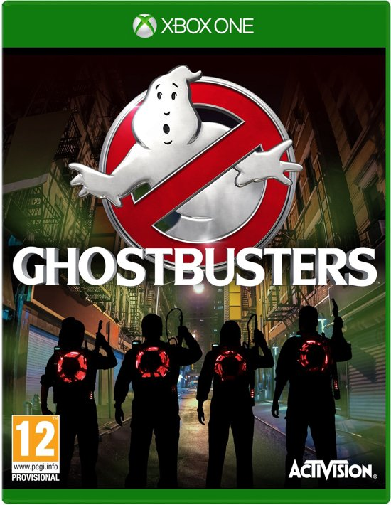 Ghostbusters - Xbox One kopen
