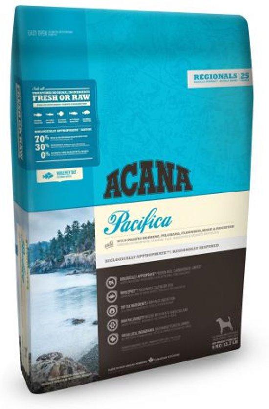 Acana Pacifica Dog Regionals - 11.4 kg
