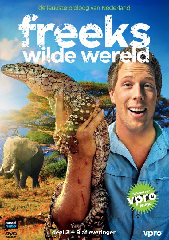 Bol Com Freeks Wilde Wereld Deel 2 Dvd Dvd S