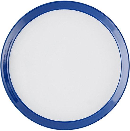 Arzberg Tric Gebaksbordje - 18 cm - Blauw