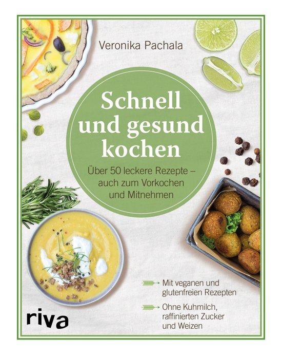 Bolcom Schnell Und Gesund Kochen Ebook Veronika Pachala