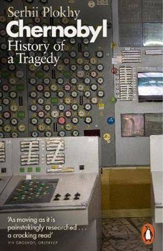 Chernobyl - Paperback