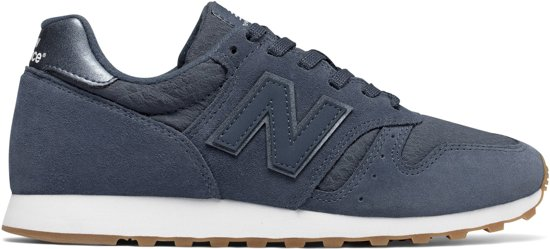 new balance ml373 blauw dames
