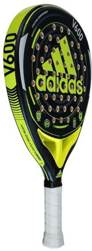 Adidas V600 Padel racket