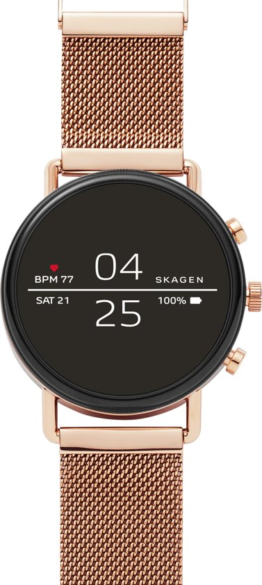Skagen Connected Falster Gen 4 Smartwatch