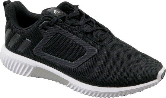 Adidas Climacool CM BY2345, Mannen, Zwart, Sneakers maat: 45 1/3 EU