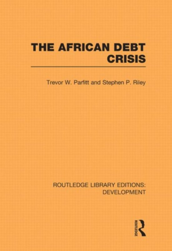 african debt crisis Africa's rising debt has been fuelled by cheap and readily available dollar-denominated funding following the 2008 financial crisis now a strong dollar and weak commodity prices are raising the risk of a debt crisis.