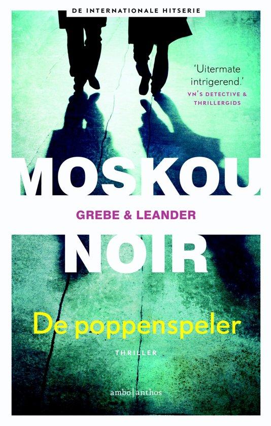De poppenspeler part 1 Moskou Noir