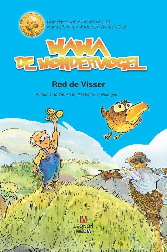 WaWa de Wondervogel 2 - Red de Visser