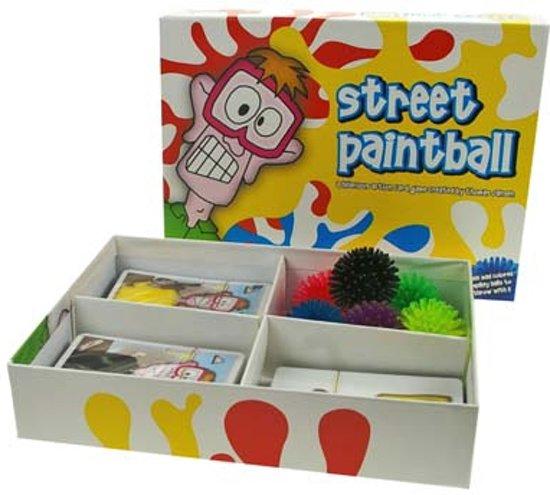 Thumbnail van een extra afbeelding van het spel Street Paintball