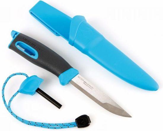 Light My Fire Fireknife Cyan Blue