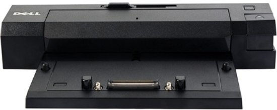 DELL 452-11512 notebook dock & poortreplicator Zwart