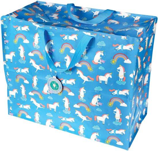 Rex London Big shopper Unicorn
