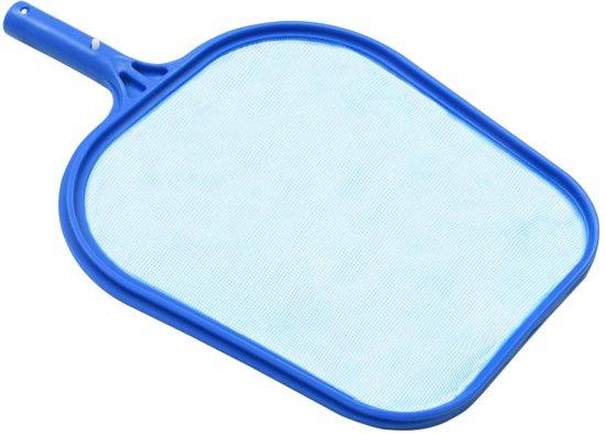 vidaXL 4-delige Onderhoudsset voor zwembad