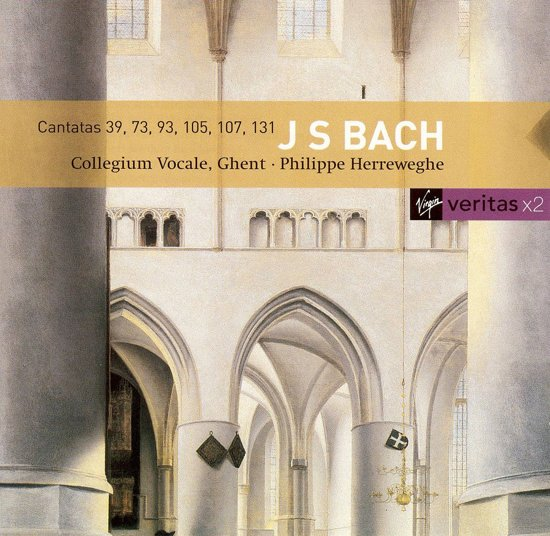 Bach : Cantatas