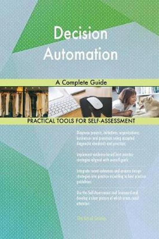 Decision Automation a Complete Guide