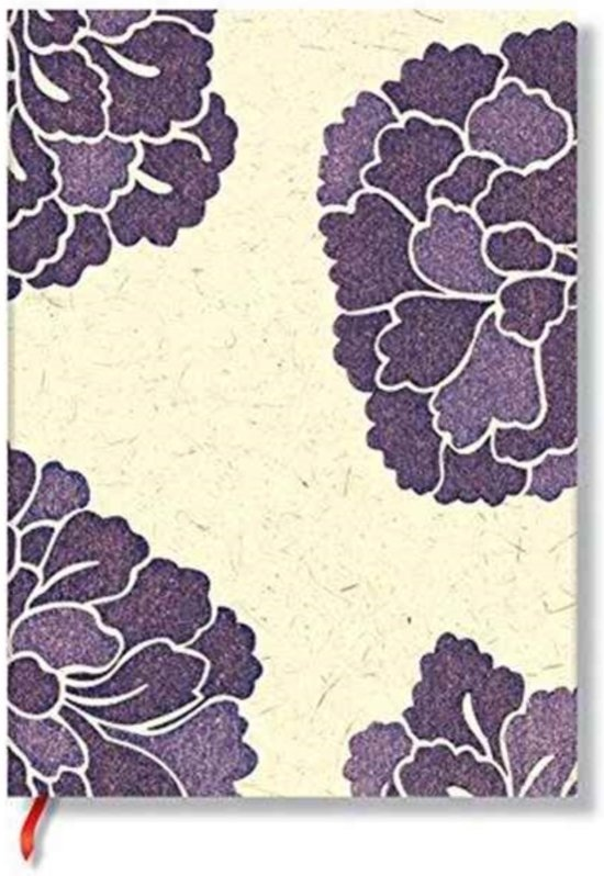 Paperblanks Botan Micro Unlined Journal