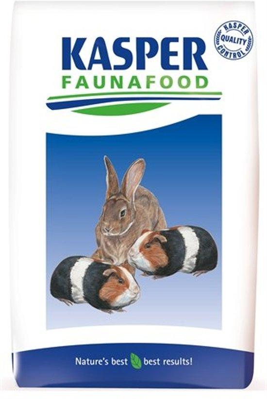 Kasper faunafood - konijnenkorrel fok