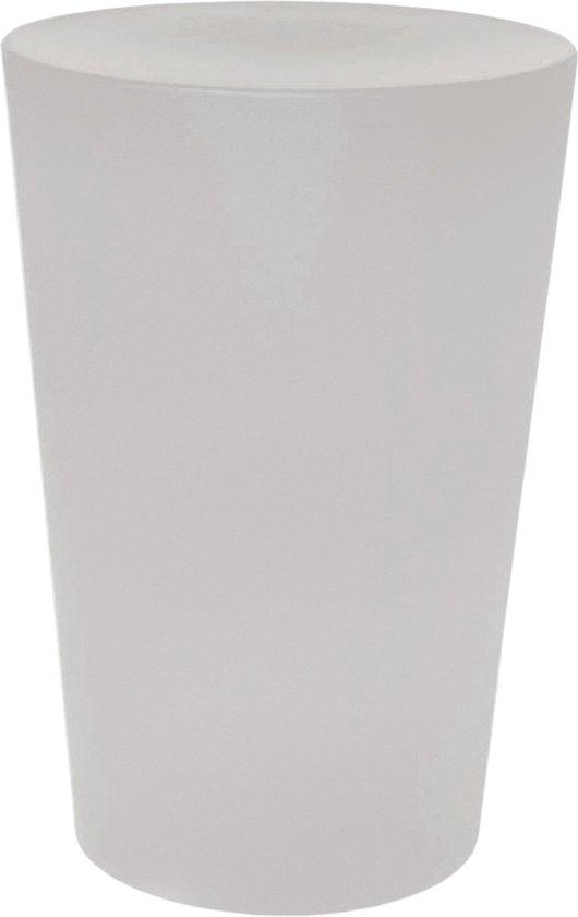 Moooi Kruk Container Kruk - Lichtgrijs