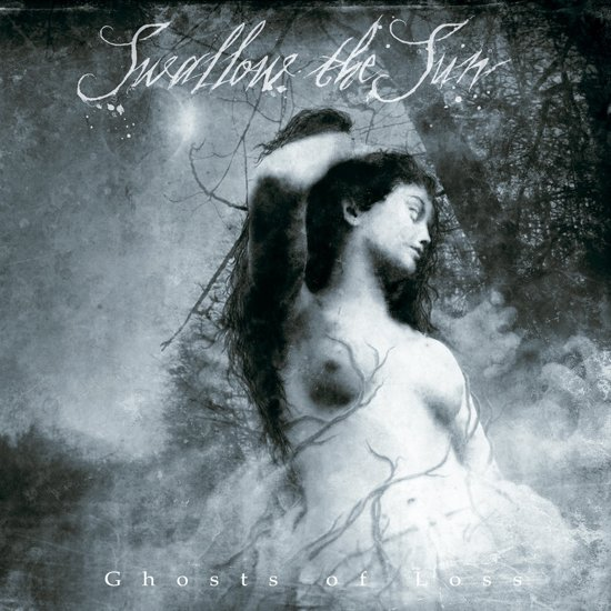 Ghosts Of Love -Reissue-