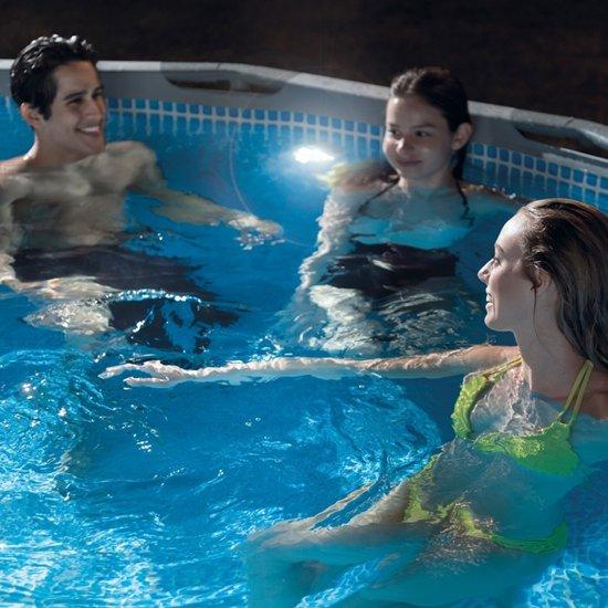 Intex Zwembadverlichting voor 32mm fitting