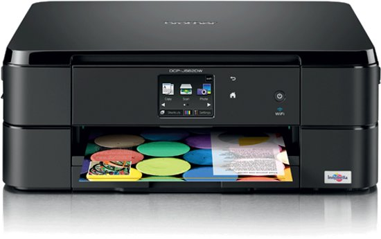 Brother DCP-J562DW - All-in-One Printer