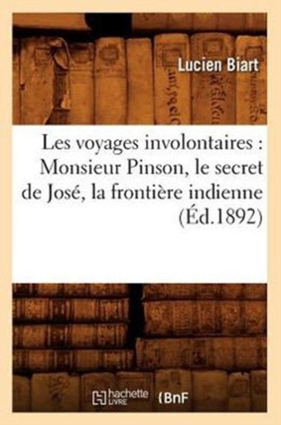 Les Voyages Involontaires