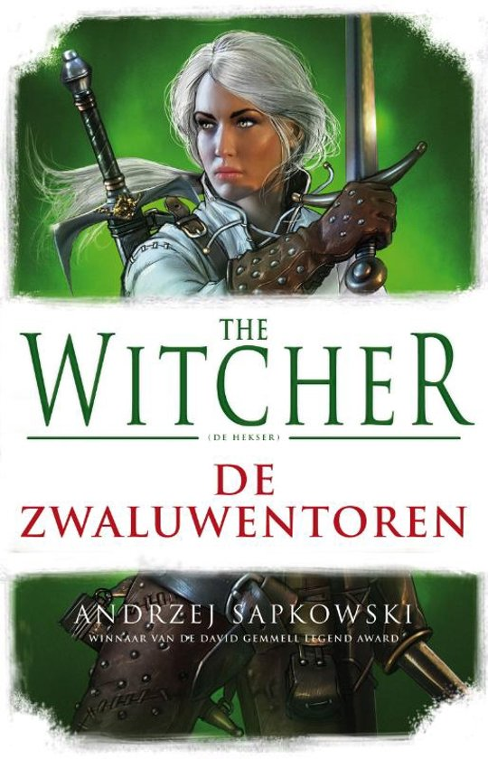 The Witcher - De Zwaluwentoren